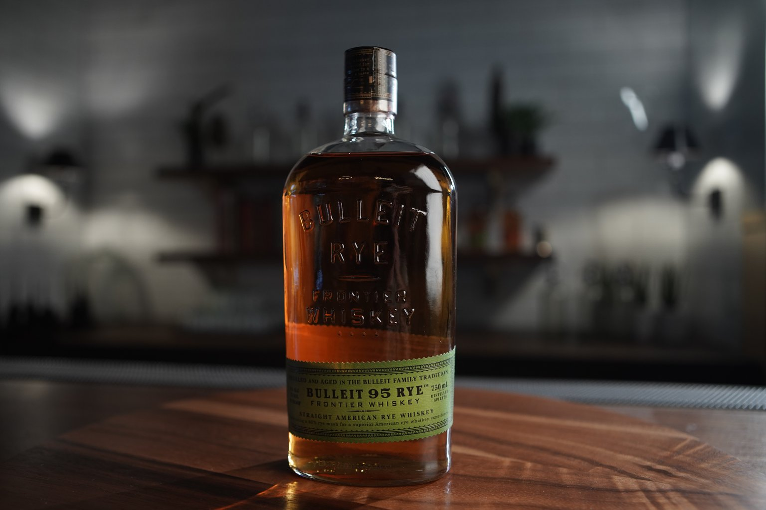 Whisky-für-Cocktails-Bulleit-Rye