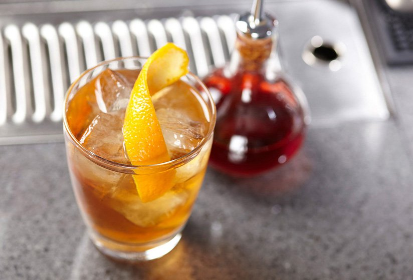 whiskey sour | whiskey sour | bulleit