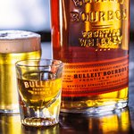 Learn how to make a Bulleit Boilermaker. Try this unique take on the classic beer and whiskey drink with Bulleit bourbon.