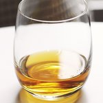 A glass of neat Bulleit® Bourbon. Click to find our recipe for neat bourbon